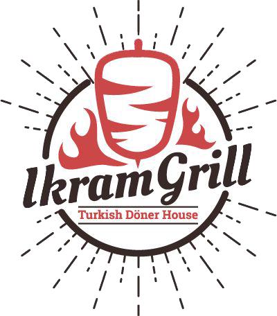 Ikrambakery Logo